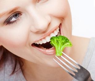 brokoli ile zayıflama